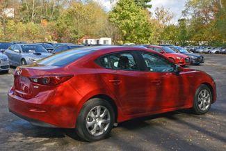 2014 Mazda Mazda3 i Sport Naugatuck, Connecticut 4