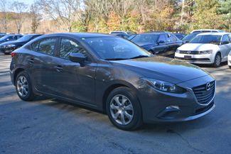 2014 Mazda Mazda3 i Sport Naugatuck, Connecticut