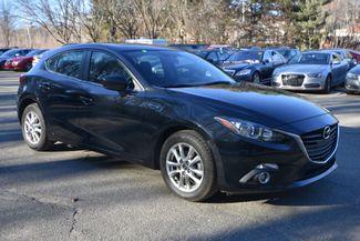 2014 Mazda Mazda3 i Touring Naugatuck, Connecticut 6