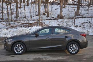 2014 Mazda Mazda3 i Grand Touring Naugatuck, Connecticut 1