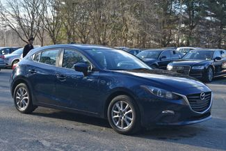 2014 Mazda Mazda3 i Grand Touring Naugatuck, Connecticut 6