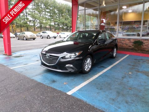 2014 Mazda Mazda3 i Touring in WATERBURY, CT