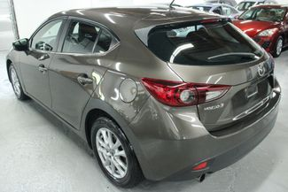2014 Mazda 3i Touring Kensington, Maryland 10
