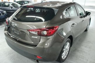 2014 Mazda 3i Touring Kensington, Maryland 11