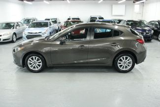 2014 Mazda 3i Touring Kensington, Maryland 1