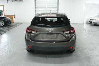 2014 Mazda 3i Touring Kensington, Maryland 3