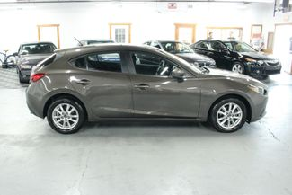 2014 Mazda 3i Touring Kensington, Maryland 5