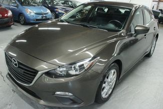 2014 Mazda 3i Touring Kensington, Maryland 8