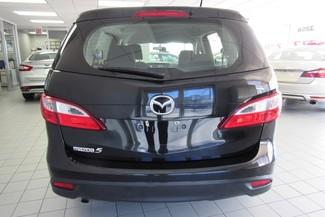 2014 Mazda Mazda5 Sport Chicago, Illinois 5