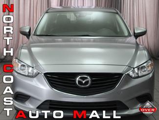 2014 Mazda Mazda6 i Touring in Akron, OH