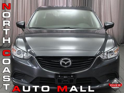 2014 Mazda Mazda6 i Sport in Akron, OH