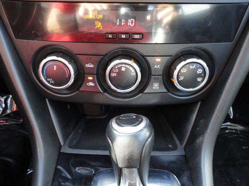 2014 Mazda Mazda6 i Sport  Brownsville TX  English Motors  in Brownsville, TX