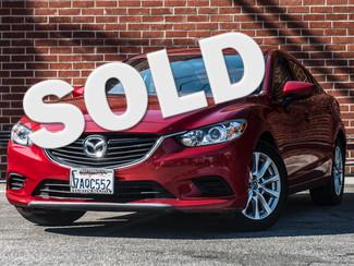 2014 Mazda Mazda6 i Sport Burbank, CA