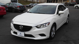 2014 Mazda Mazda6 i Sport East Haven, CT