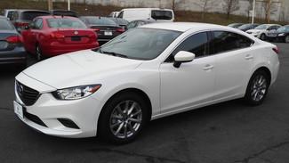 2014 Mazda Mazda6 i Sport East Haven, CT 1