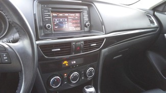 2014 Mazda Mazda6 i Sport East Haven, CT 17