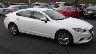 2014 Mazda Mazda6 i Sport East Haven, CT 29