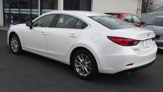 2014 Mazda Mazda6 i Sport East Haven, CT 31