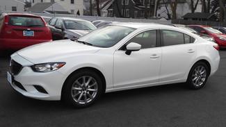 2014 Mazda Mazda6 i Sport East Haven, CT 32