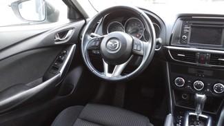 2014 Mazda Mazda6 i Sport East Haven, CT 8