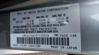 2014 Mazda Mazda6 i Sport East Haven, CT 34