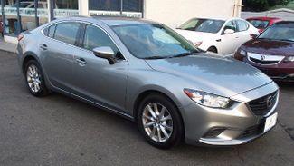 2014 Mazda Mazda6 i Sport East Haven, CT 4