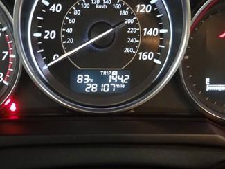 2014 Mazda Mazda6 i Little Rock, Arkansas 23