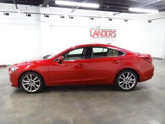 2014 Mazda Mazda6 i Little Rock, Arkansas 3