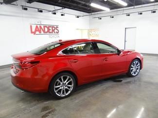 2014 Mazda Mazda6 i Little Rock, Arkansas 6