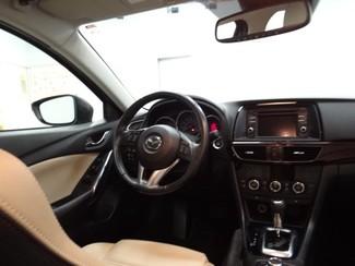 2014 Mazda Mazda6 i Little Rock, Arkansas 8