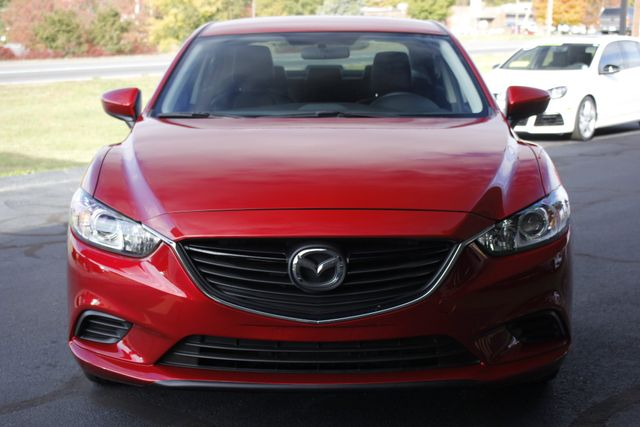 2014 Mazda Mazda6 i Touring FWD - BLIND SPOT - LEATHER! Mooresville , NC 15