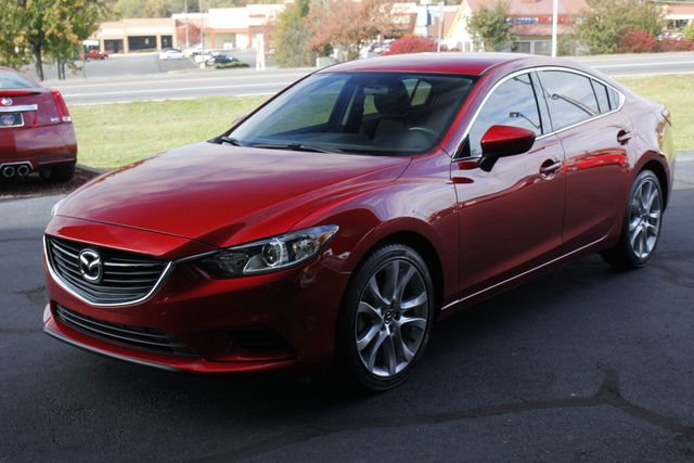 2014 Mazda Mazda6 i Touring FWD - BLIND SPOT - LEATHER! Mooresville , NC 21