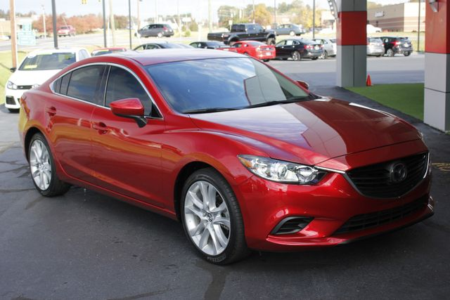 2014 Mazda Mazda6 i Touring FWD - BLIND SPOT - LEATHER! Mooresville , NC 20