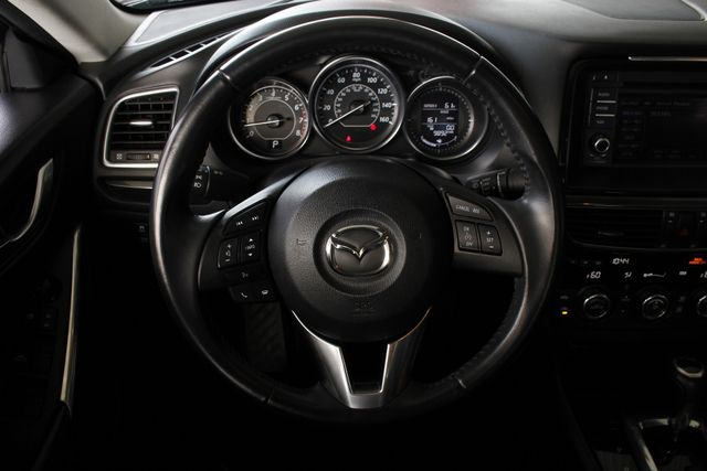 2014 Mazda Mazda6 i Touring FWD - BLIND SPOT - LEATHER! Mooresville , NC 4