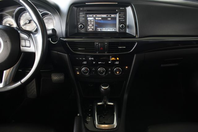 2014 Mazda Mazda6 i Touring FWD - BLIND SPOT - LEATHER! Mooresville , NC 8