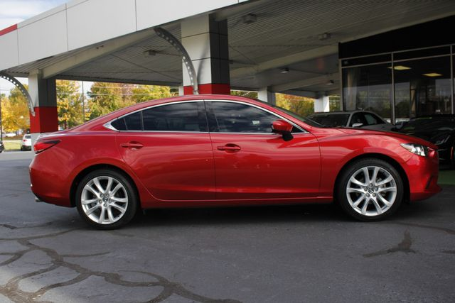 2014 Mazda Mazda6 i Touring FWD - BLIND SPOT - LEATHER! Mooresville , NC 13