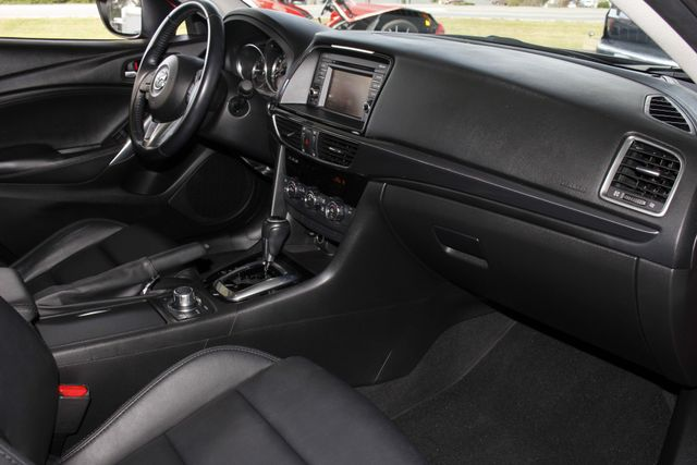 2014 Mazda Mazda6 i Touring FWD - BLIND SPOT - LEATHER! Mooresville , NC 28
