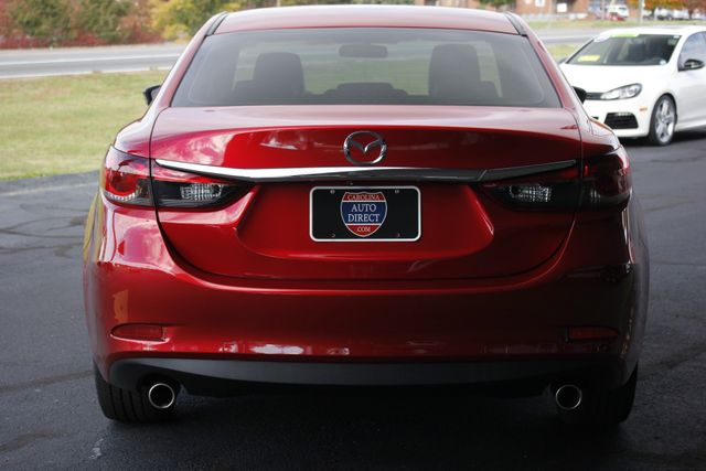 2014 Mazda Mazda6 i Touring FWD - BLIND SPOT - LEATHER! Mooresville , NC 16