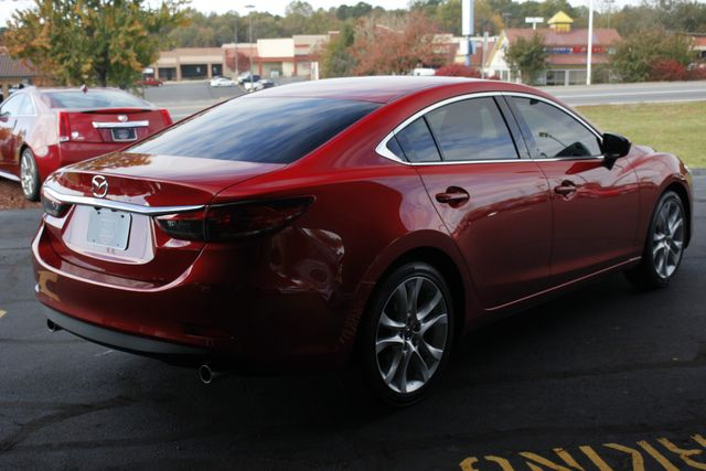 2014 Mazda Mazda6 i Touring FWD - BLIND SPOT - LEATHER! Mooresville , NC 22