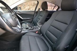 2014 Mazda Mazda6 i Sport Naugatuck, Connecticut 10