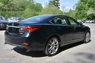 2014 Mazda Mazda6 i Touring Naugatuck, Connecticut 3