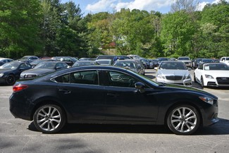2014 Mazda Mazda6 i Touring Naugatuck, Connecticut 4