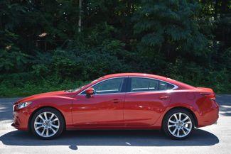 2014 Mazda Mazda6 i Touring Naugatuck, Connecticut 1