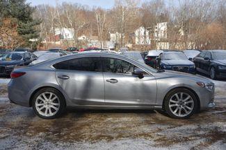 2014 Mazda Mazda6 i Touring Naugatuck, Connecticut 4