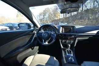 2014 Mazda Mazda6 i Touring Naugatuck, Connecticut 12