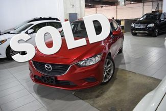 2014 Mazda Mazda6 i Touring Richmond Hill, New York