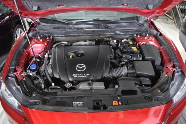 2014 Mazda Mazda6 i Touring Richmond Hill, New York 17