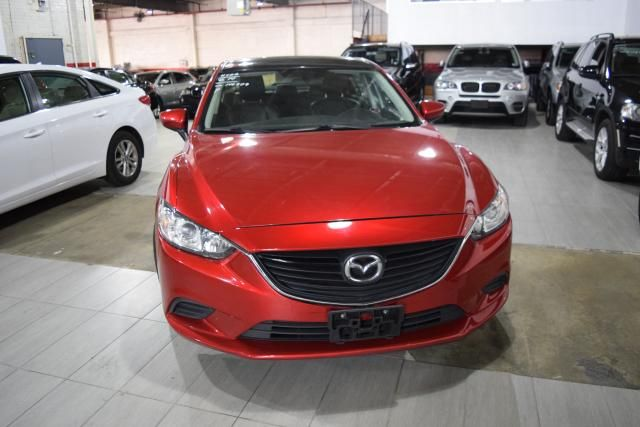 2014 Mazda Mazda6 i Touring Richmond Hill, New York 2