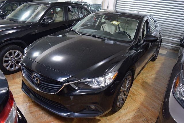 2014 Mazda Mazda6 i Grand Touring Richmond Hill, New York 1