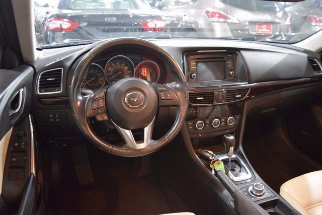 2014 Mazda Mazda6 i Grand Touring Richmond Hill, New York 10